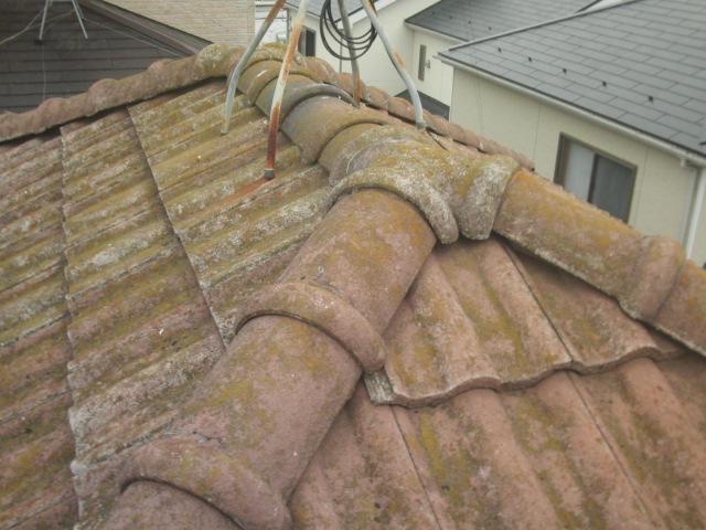 屋根 修理 春日部