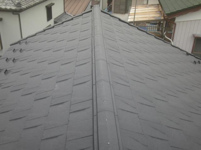 屋根 葺き替え リフォーム