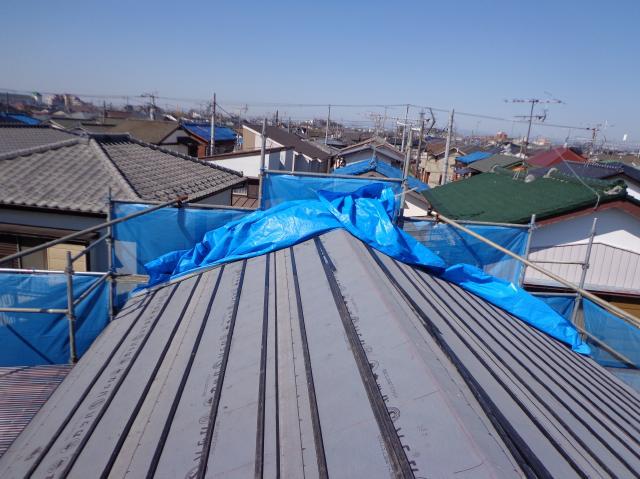 軽い屋根 瓦