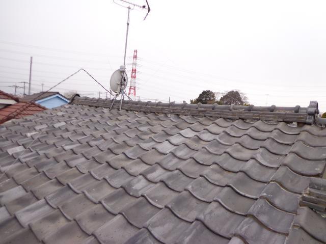屋根 雨漏り 葺き替え