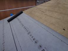 屋根葺き替えリフォーム 和型瓦 リフォームのオガワ 春日部市