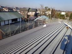 和型瓦 春日部市 リフォームのオガワ 屋根葺き替えリフォーム