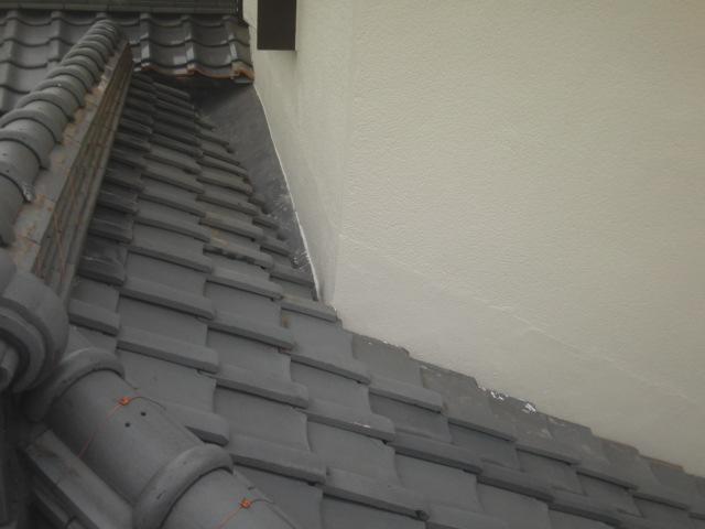屋根 板金 修理