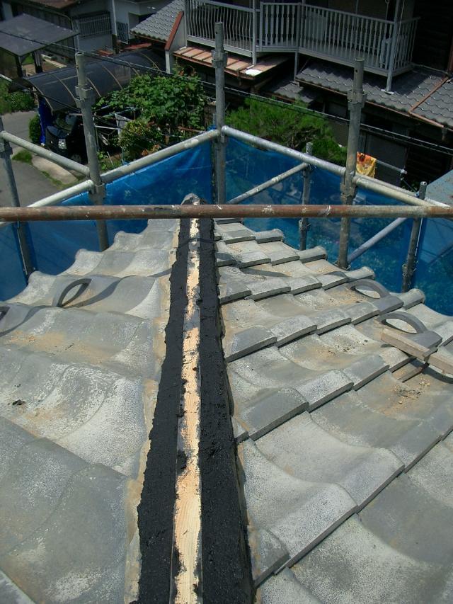 屋根 オガワ 瓦