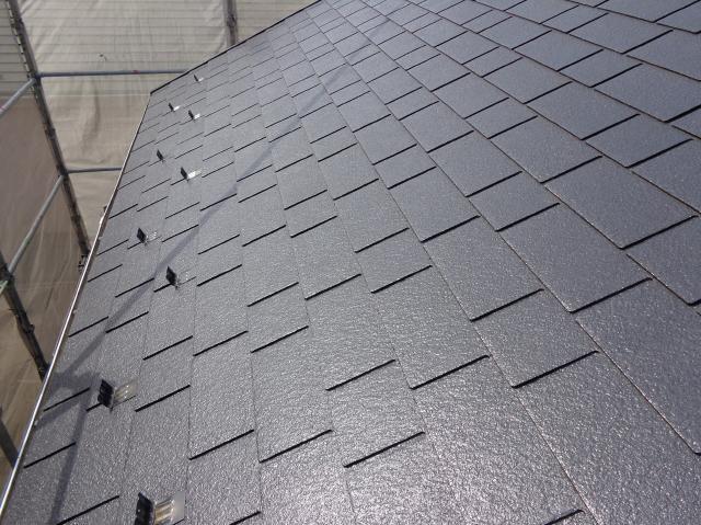 屋根 遮熱