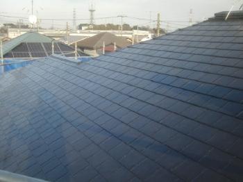 屋根塗装 外壁塗装 さいたま市 リフォーム オガワ