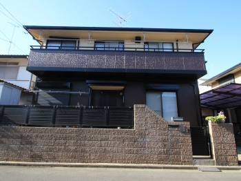 さいたま市 リフォーム オガワ 屋根塗装 外壁塗装