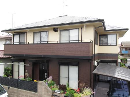 さいたま市 外壁塗装 屋根塗装 リフォームのオガワ